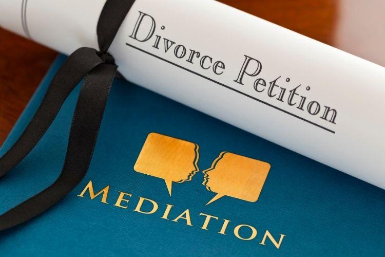 Mediación de divorcio