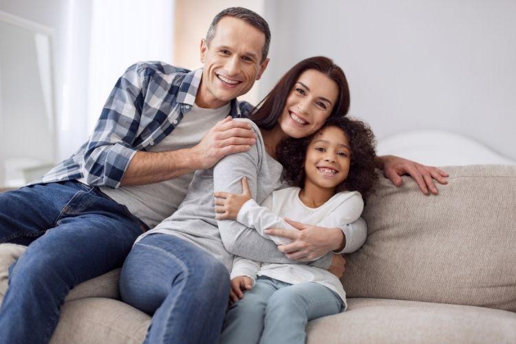 Proceso de Adopción en España